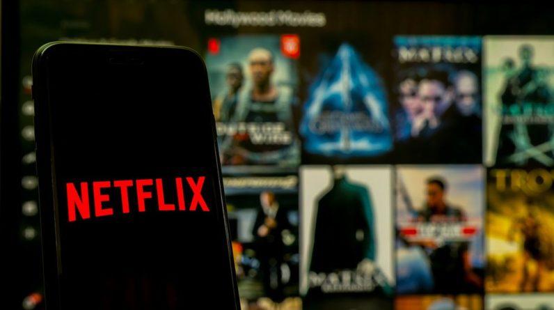 Netflix, le géant du streaming, veut organiser une rétrospective et des avant-premières de certains films.