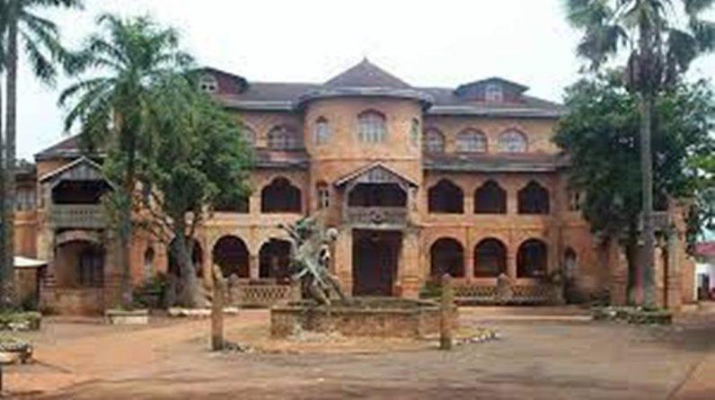 Cameroun: le sultan Nabil Mbombo Njoya, nouveau roi des Bamouns