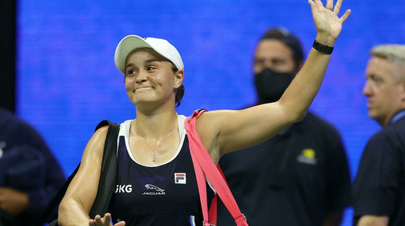 Tennis: Australia, world number 1 without Ashley Party in the Billy Jean King Cup
