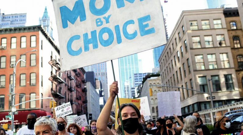 The Texas law banning most abortions was overturned by the Court of Appeals