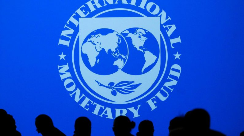 The latest IMF health announcement