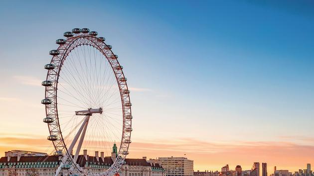 United Kingdom: James Bond, A Londoner's Journey