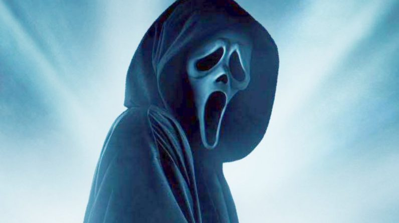 Why the new Scream movie is not called Scream 5